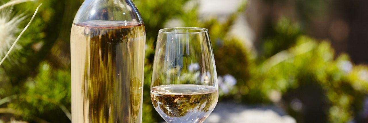 Le Ba Ba Du Rosé Vins De Provence